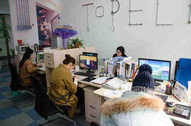 TOPELE ENTERPRISE CO.,LTD